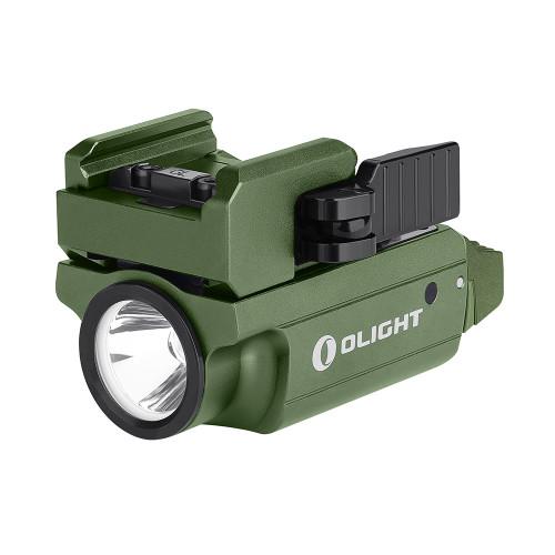 Olight PL-Mini 2 Valkyrie OD Green