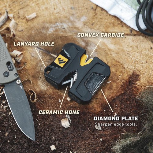 Work Sharp Pivot Knife Sharpener