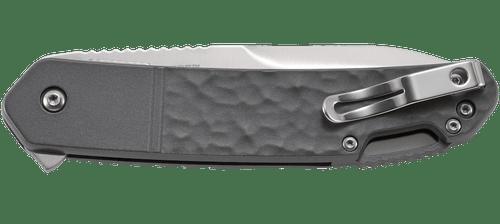CRKT K540GXP Bona Fide Silver