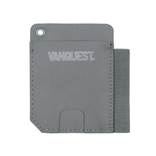 Vanquest Pocket Quiver 3X4 Wolf Gray