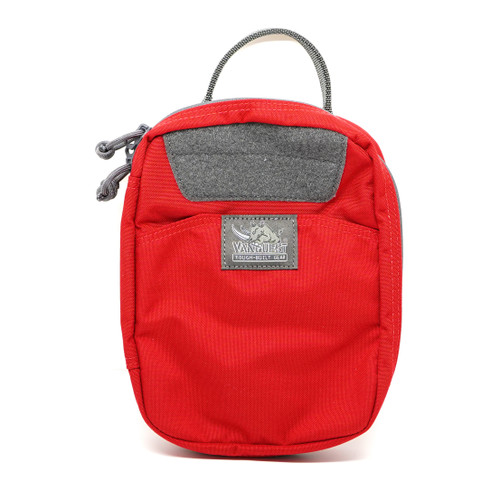 Vanquest PPM Husky 2.0 Red