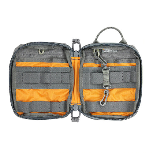 Vanquest PPM Huge 2.0 Wolf Gray