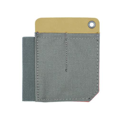 Vanquest Pocket Quiver 3X4 Coyote Tan