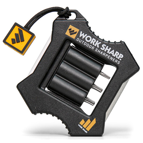 Work Sharp Micro Sharpener & Torx Tool
