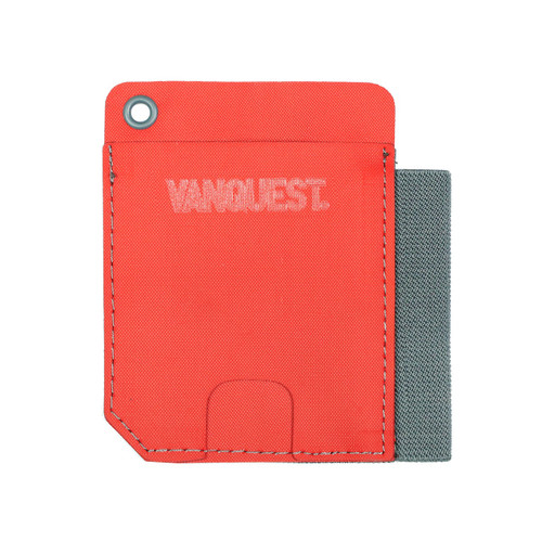 Vanquest Pocket Quiver 3X4 Red