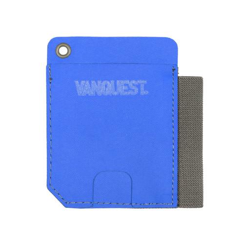 Vanquest Pocket Quiver 3X4 Blue