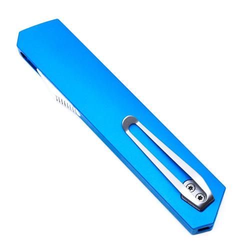 Boker Plus 06EX550 Kwaiken OTF Blue D2