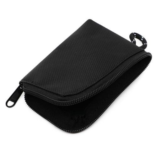 Maratac Corner Zipper Wallet