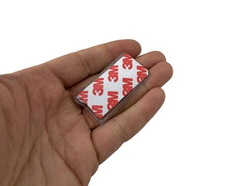 Maratac MAS (Micro Adhesive Strobe) 3-Pack Red/Green/White