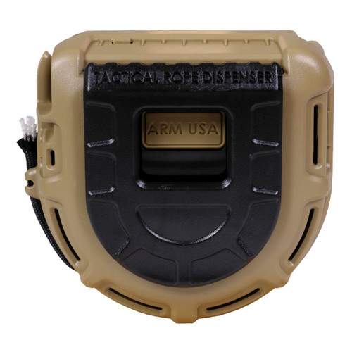 Atwood TRD ~ Tactical Rope Dispenser FDE