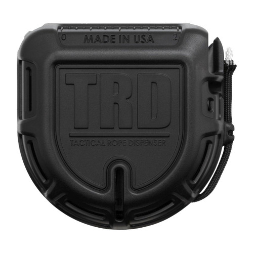 Atwood TRD ~ Tactical Rope Dispenser Black
