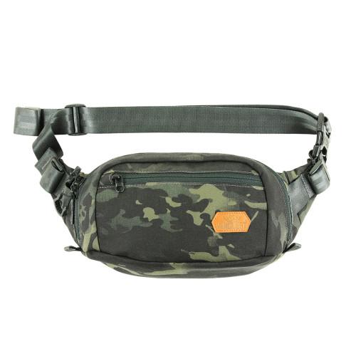 Vanquest DENDRITE-Large Waist Pack Multicam Black