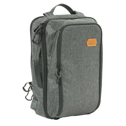 Vanquest CARBIDE-12 Convertable Sling Backpack Shadow Gray (12 Liters)