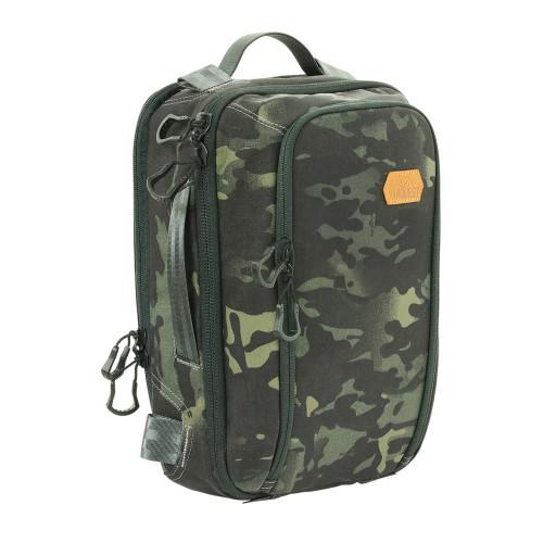 Vanquest CARBIDE-8 Convertable Sling Backpack MultiCam-Black (8 Liters)