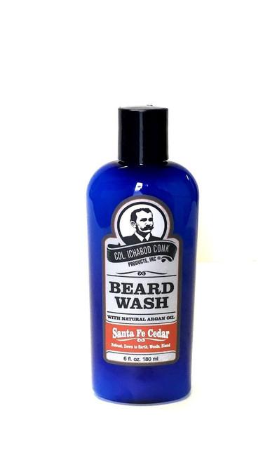 Col. Conk Beard Wash Sante Fe Cedar