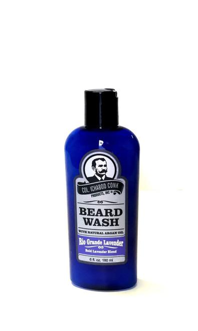 Col. Conk Beard Wash Rio Grande Lavender