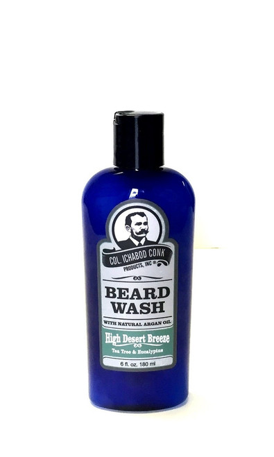 Col. Conk Beard Wash High Desert Breeze