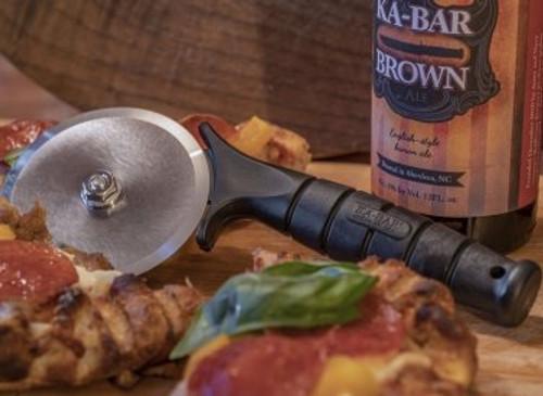 Ka-Bar 'Za Saw Pizza Cutter