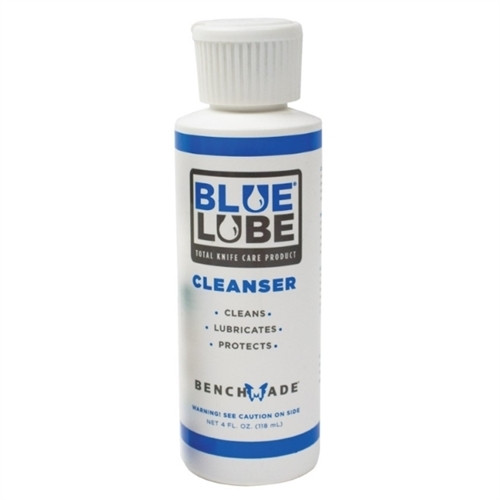 Benchmade BlueLube Cleanser 4oz