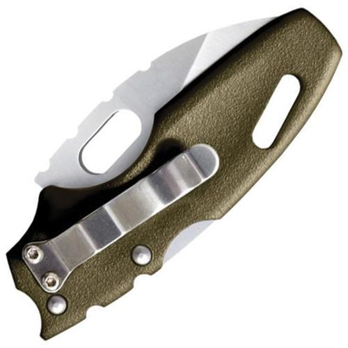 Cold Steel Mini Tuff LiteTri-Ad Lock OD