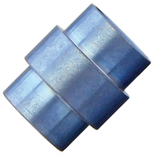 Flytanium PM2 Ti Spiral Stopper - Blue Ano