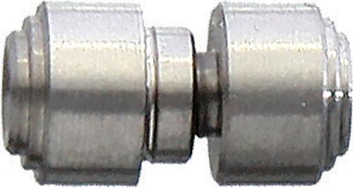 Flytanium Bugout Ti Thumbstud Kit - Silver