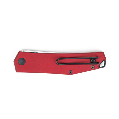 Giant Mouse Ace Clyde - Red Aluminum N690