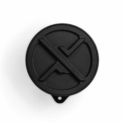 Exotac - xREEL - Pocket Fishing Kit, Black