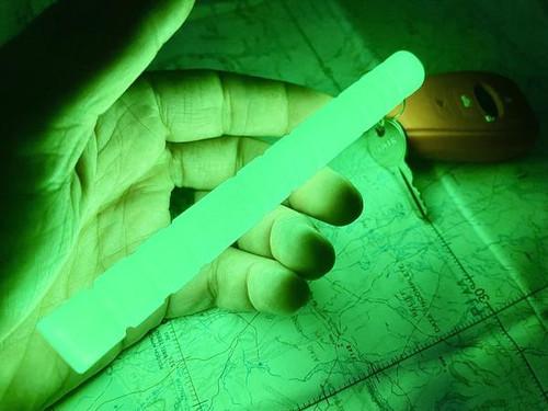 County Comm Glow Baton UGM
