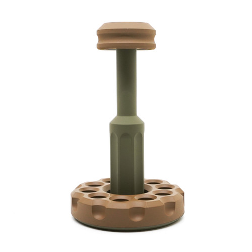 Journey Tool Co. Essentials Maintenance Kit - OD/FDE *REC Custom Shop Cerakote*