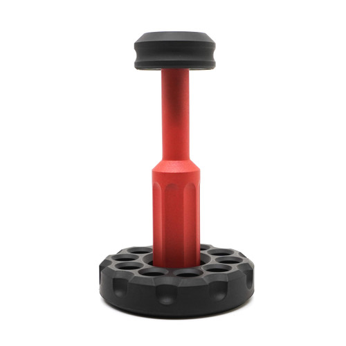 Journey Tool Co. Essentials Maintenance Kit - Red/Black *REC Custom Shop Cerakote*