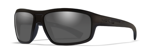 WX ACCNT01 Contend Grey Lens/Matte Black Frame
