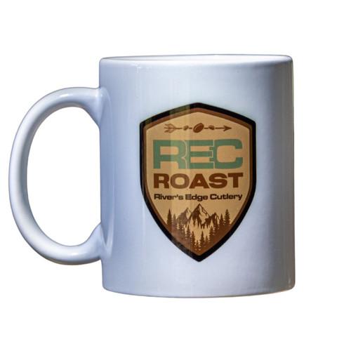 REC Roast Coffee Mug