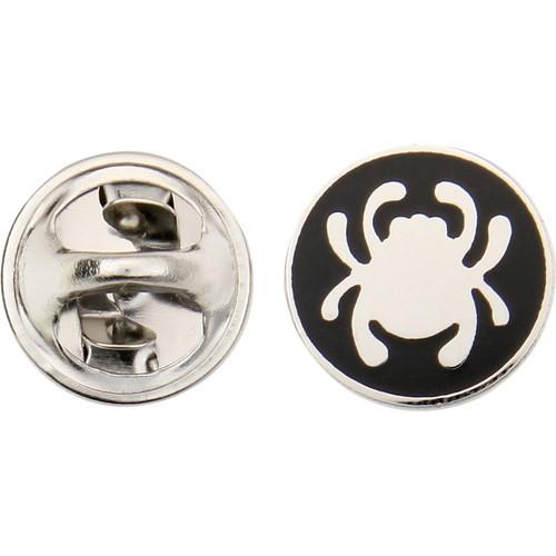 Spyderco Lapel Bug Pin