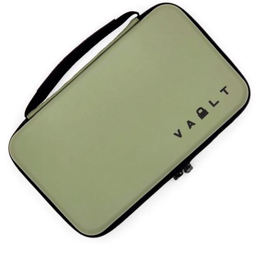 Vault Knife Case - Foliage Green