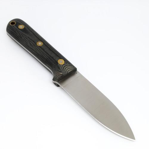 LT Wright Genesis Carleigh Fairchild Black Micarta A2
