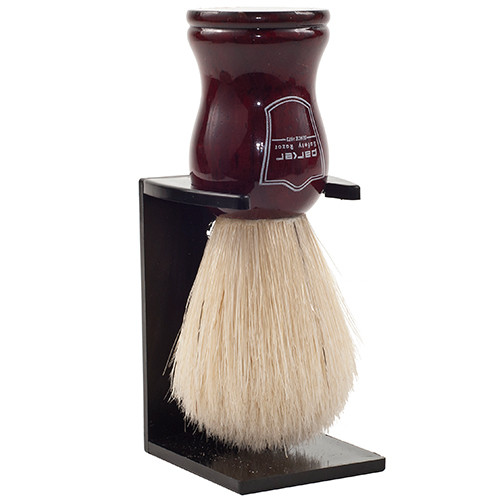 Parker RWBO Rosewood Handle Boar Brush