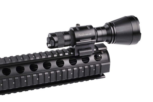 Fenix ALG-00 Flashlight Rail Mount