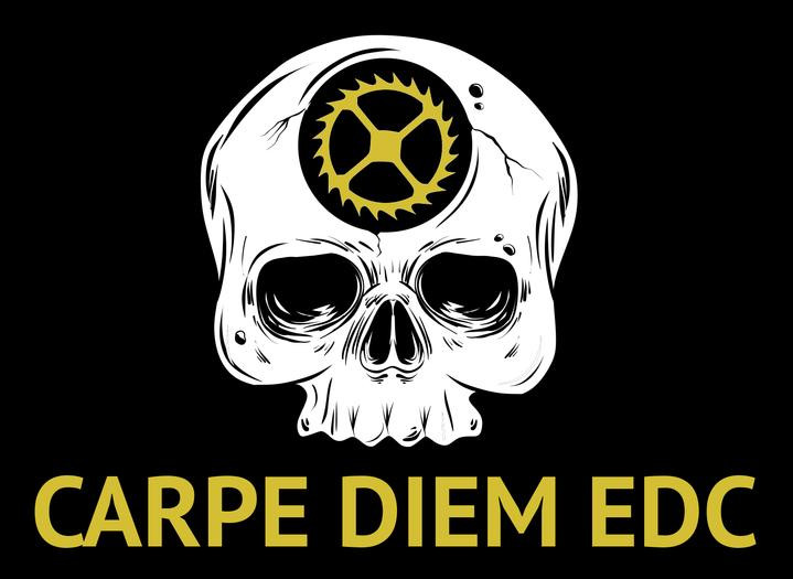 Carpe Diem EDC