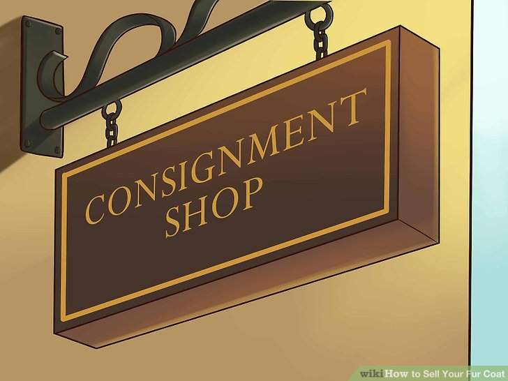 Consignment / Pre-Owned Shop