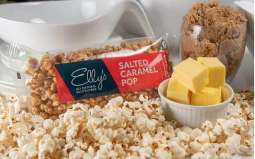 Elly's Salted Caramel POP 120g - Gluten Free