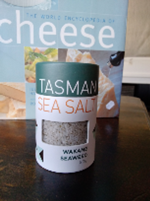 Tasman sea salt 80g - Wakame