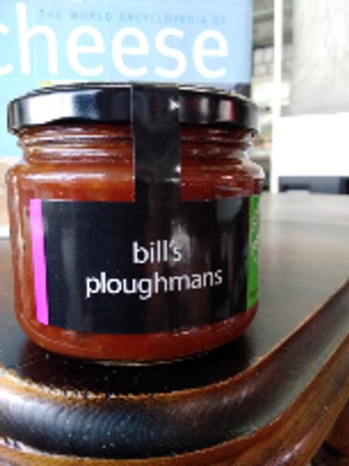 TGK Bill's Ploughmans 360g