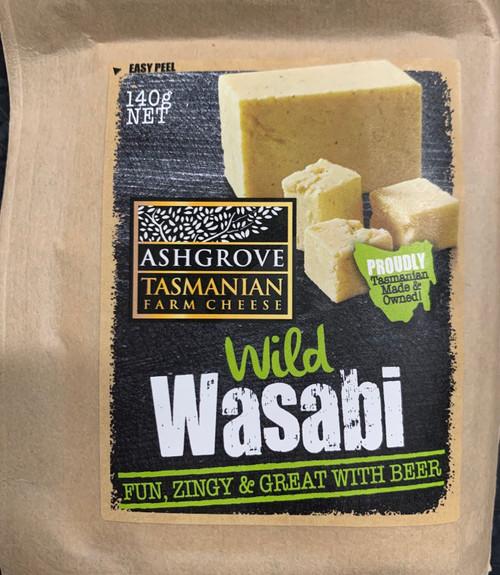 Ashgrove 140g Wild Wasabi