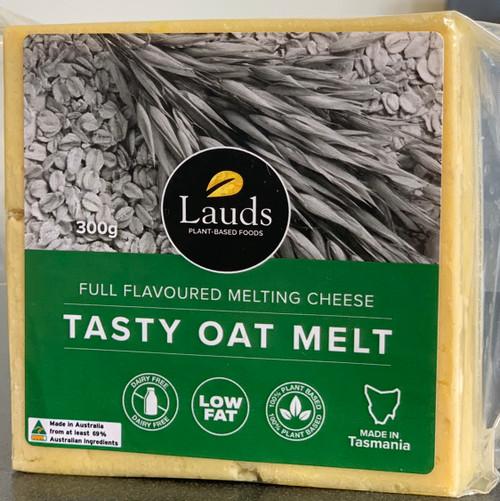 Lauds Plant Based Tasty Melt 300g