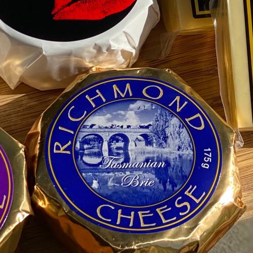 Richmond Brie 175g