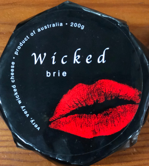 Wicked Brie