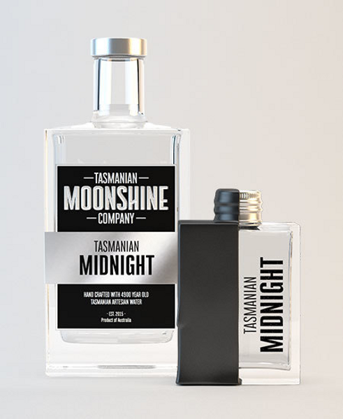 Tasmanian Moonshine - LiqueurFennel 700ml