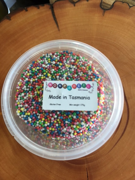 Chocolate Freckles 10 pack