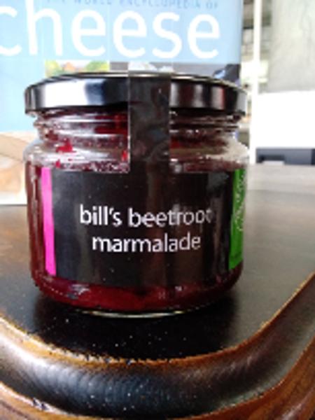 TGK Bill's Beetroot Marmalade 380g